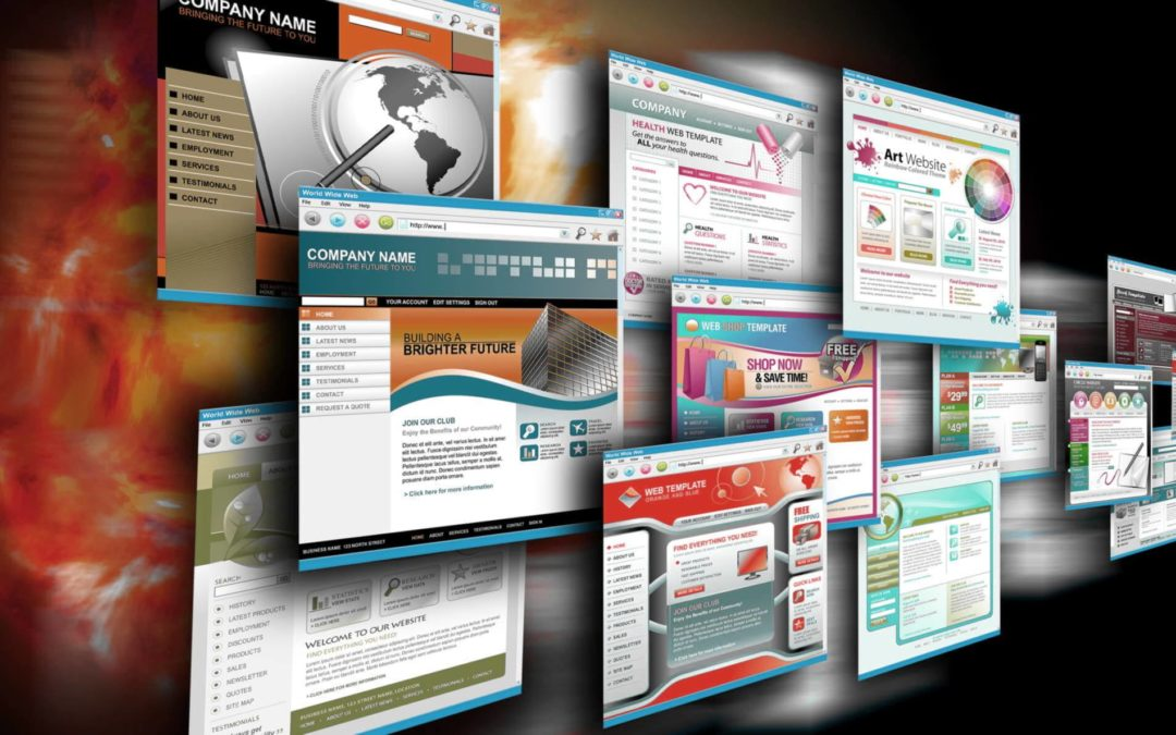 What affects the cost of creating a website?