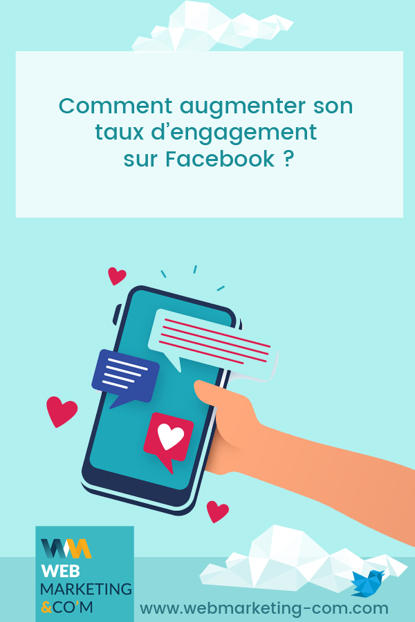 How to increase your engagement rate on Facebook? via @webmarketingcom