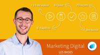 digital marketing training: the basics