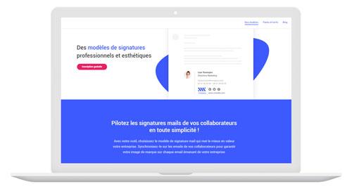 signature email collaborator inbound marketing