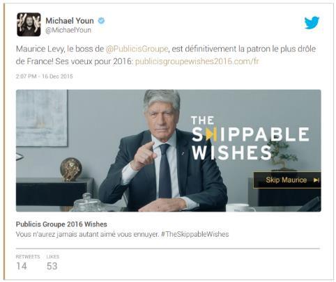 publicis influencer analysis