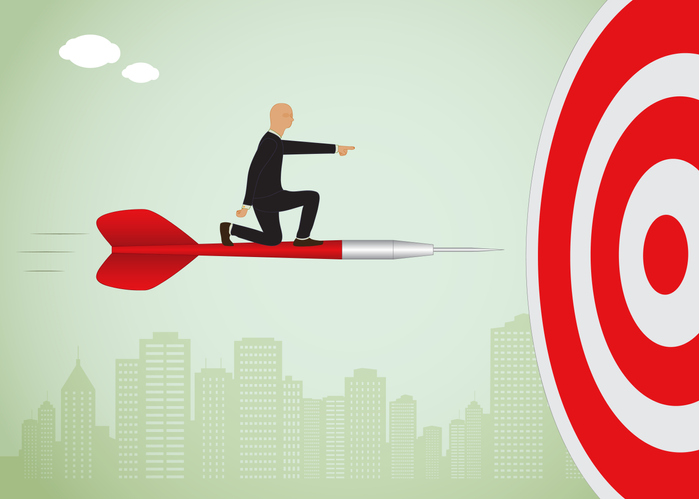 ▷ How do you create impact rather than noise in your target area?  2020