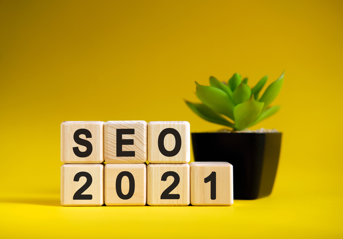 the association of SEO and user experience  2021