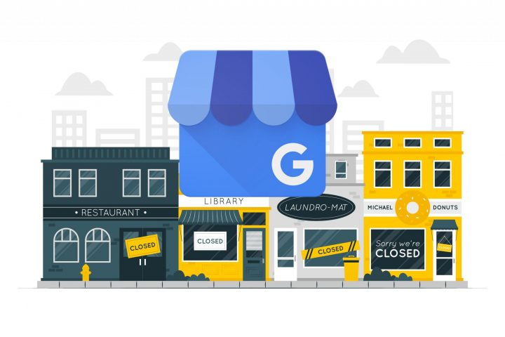 ▷ The 5 new Google My Business features in 2021 for your business  2021
