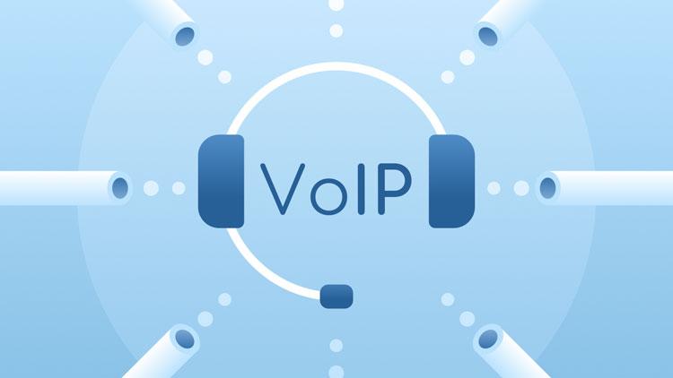 The self-service VoIP platform