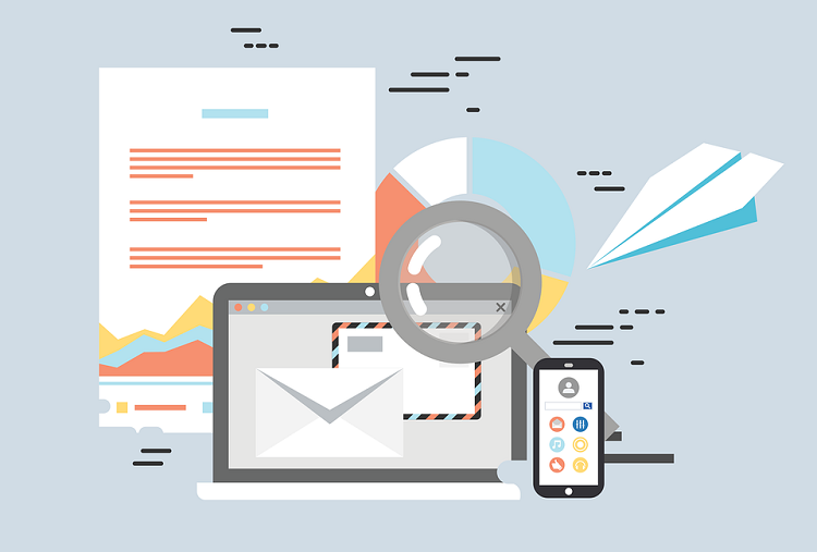 How to choose the right emailing software for your business?