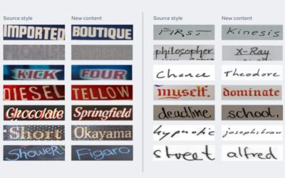 Facebook tests an AI that recreates all styles of writing