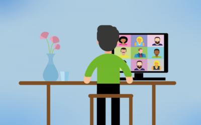 How to organize a digital event?