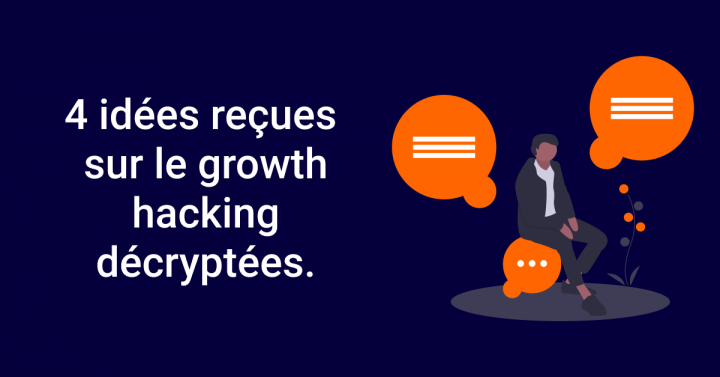 4 misconceptions about growth hacking