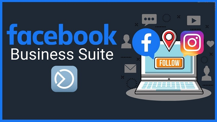 Business Suite: now plan your stories on Facebook and Instagram!