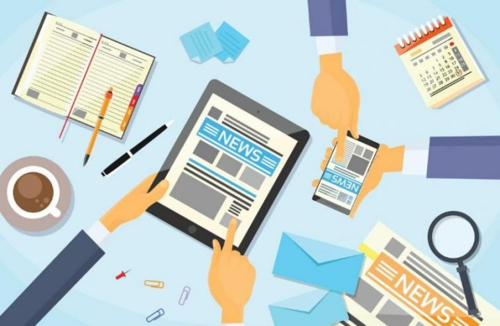 Clubhouse, paid Twitter, Facebook advertising formats, 2021 Online advertising, web design … [Veille Marketing]