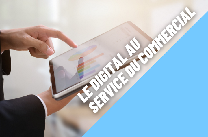 How to put digital at the service of sales and give it meaning?