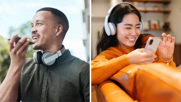It's official !  Facebook launches several new audio-social options