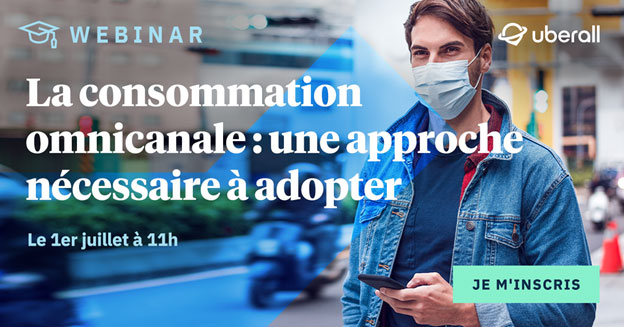 Webinar: Omnichannel consumption: a necessary approach to take
