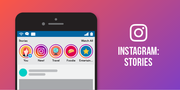 Instagram Stories drafts are now available
