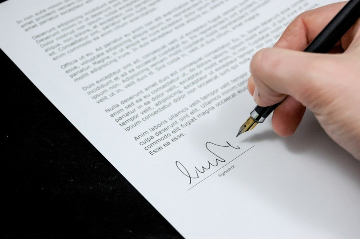 Electronic signature: essential to increase productivity
