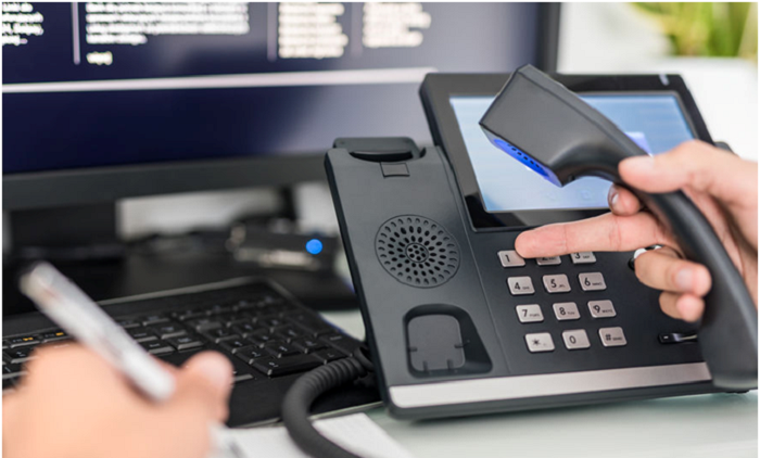 What is VoIP technology?