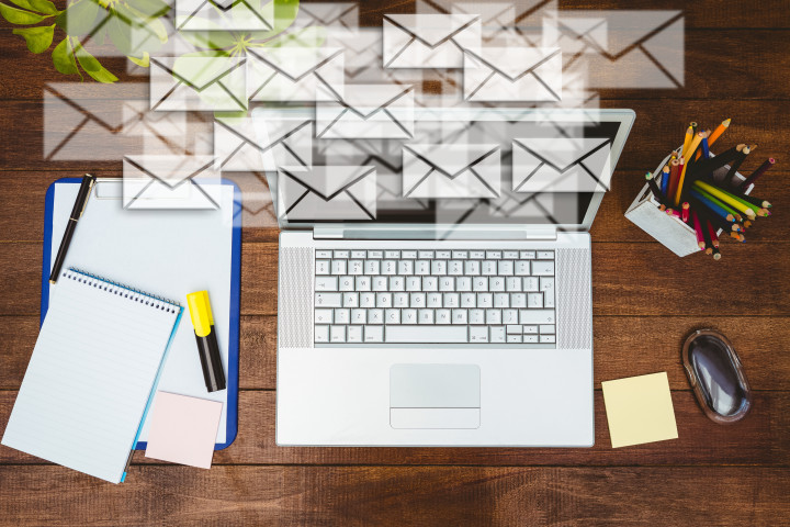 Are your emails charismatic?