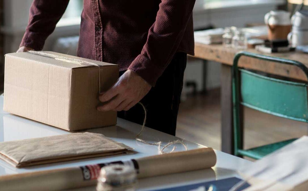 How to charge the shipping costs of your store  2021