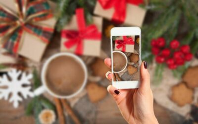 Instagram Releases New Year-End Party E-Commerce Guide