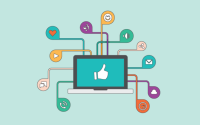6 steps to properly manage a company's social networks