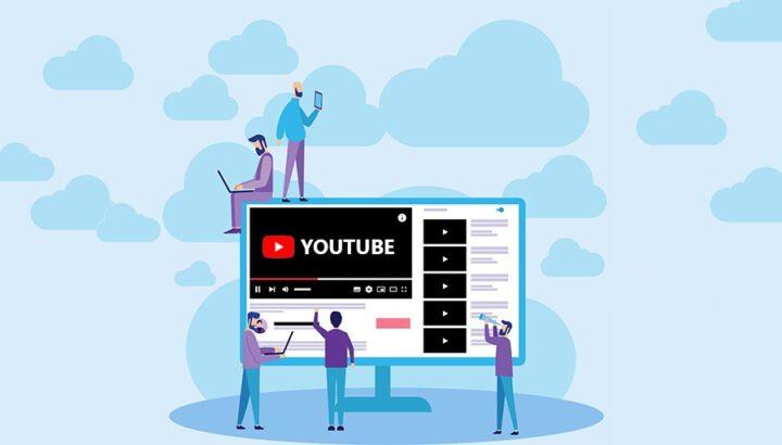 YouTube déploie des sous-titres automatiques en direct